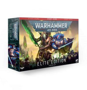 Warhammer 40.000 Edición Élite