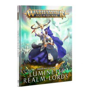 Tomo de batalla: Lumineth Realm-lords