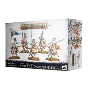 Vanari Dawnriders