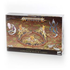 Hechizos permanentes: Lumineth Realm-lords