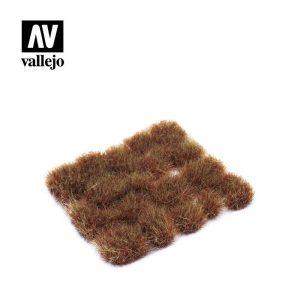 Wild Tuft – Dry