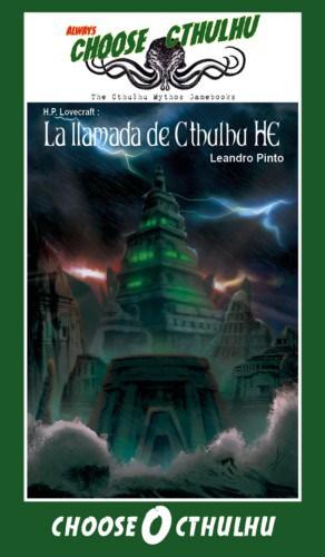 0 LA LLAMADA DE CTHULHU HE