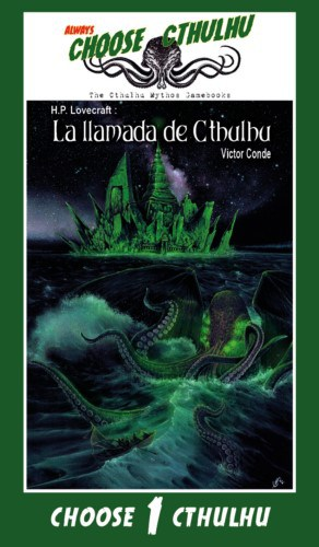 1 LA LLAMADA DE CTHULHU