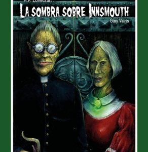 3 LA SOMBRA SOBRE INNSMOUTH