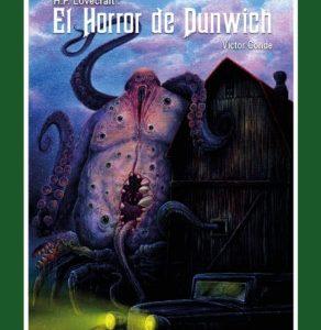 5 EL HORROR DE DUNWICH