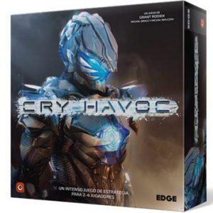 Cray Havoc