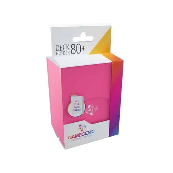 Deck Holder 80+ Pink