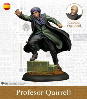 Quirrell