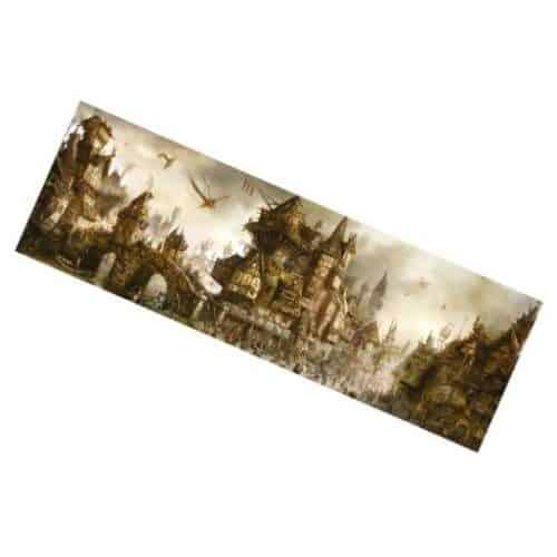 Warhammer: Pantalla del Director de juego