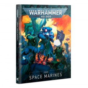 Códex: Space Marines