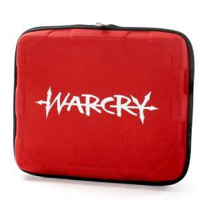 Maletín de transporte de Warcry