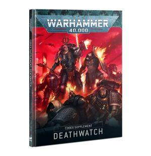 Suplemento de códex: Deathwatch