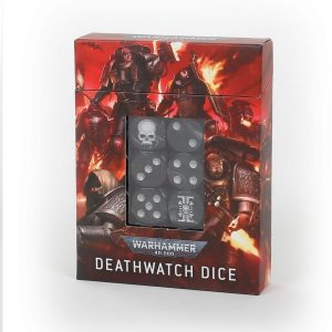 Set de datos Deathwatch