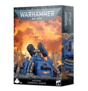 Torreta de Desembarco Hammerfall