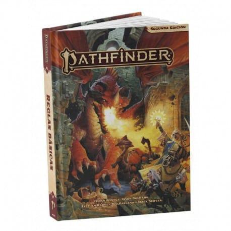 Pathfinder 2ª Edición