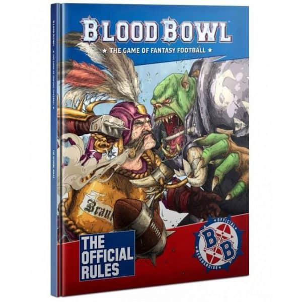 Blood Bowl - Las Reglas oficiales