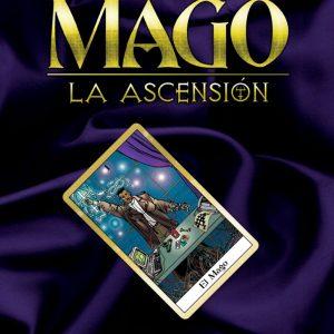 Mago: La Ascensión 20º aniversario Edición de Bolsillo