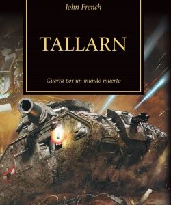 Tallarn nº 45/54