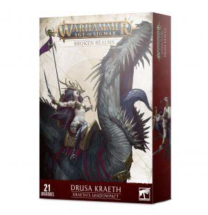 Broken Realms: Drusa Kraeth – Kraeth's Shadowpact