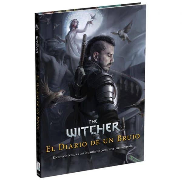 Diario de un brujo