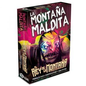 El Rey de la Montaña: La Montaña Maldita
