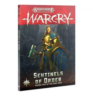 Warcry: Centinelas del Orden