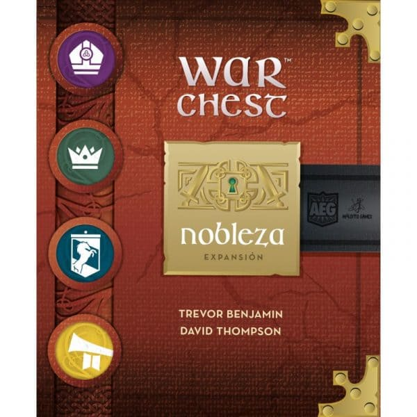Nobleza - War Chest