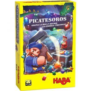 Picatesoros