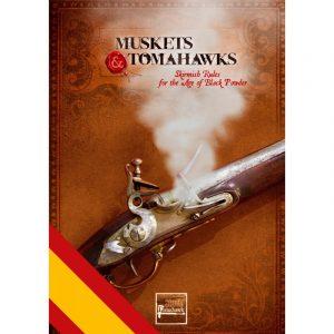 Reglamento Muskets & Tomahawks V2 (Castellano)