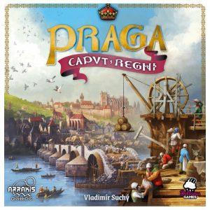 Praga Caput Regni