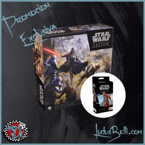 Star Wars: Legión Caja básica