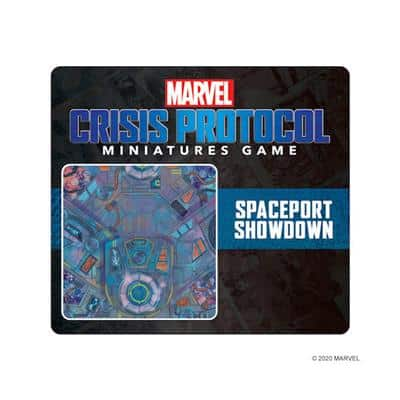 Spaceport Shawdown