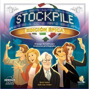 Stockpile Edición Épica