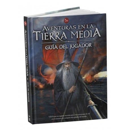AVENTURAS DE LA TIERRA MEDIA (ATM) - GUÍA DEL JUGADOR