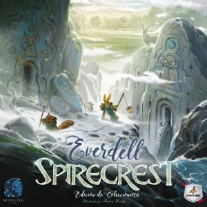 Everdell Spirecrest Coleccionista