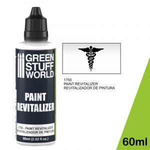 Revitalizador de Pinturas 60 ml