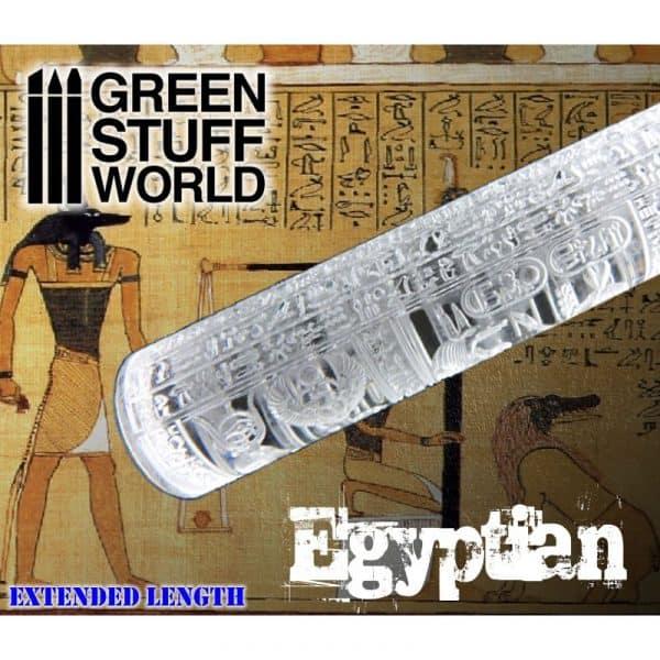Rodillo Texturizado EGIPCIO