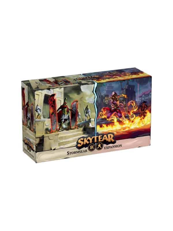 Skytear Stormsear