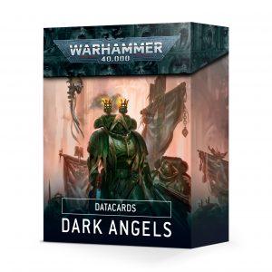Tarjetas de datos: Dark Angels