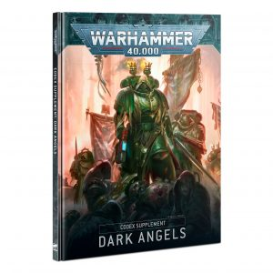 Suplemento de Codex: Dark Angels