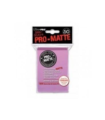 Standard Pro Matte 66 X 91 Color Rosa