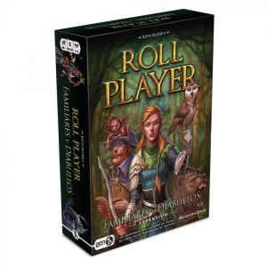 Roll Player - Familiares y Diablillos