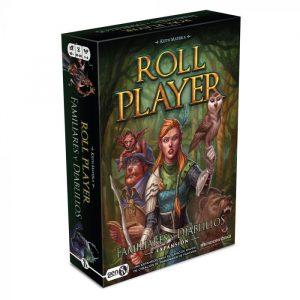 Roll Player - Familiares y Diablillos