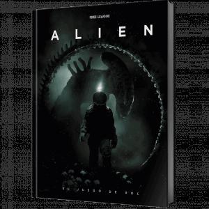 Alien el Juego de Rol