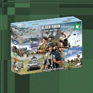 BLACK SWAN EUROPE 1939-1945