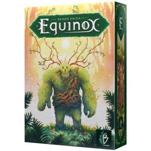 Equinox - Edición Verde