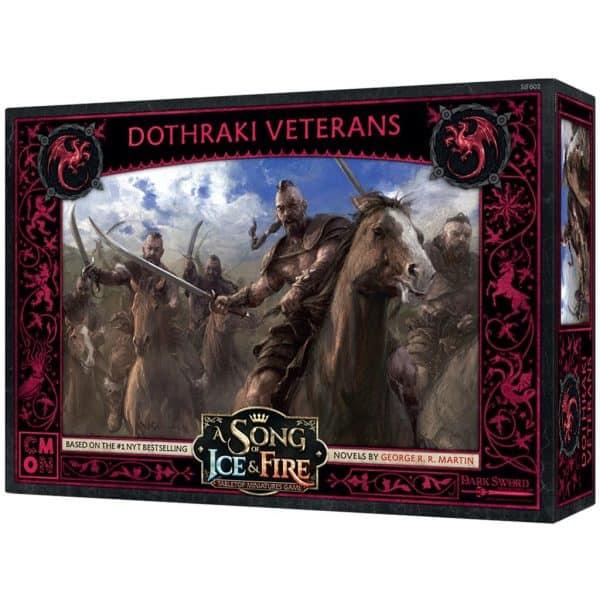 Veteranos Dothraki