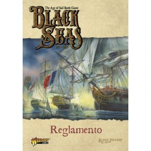 Black Seas Reglamento (Castellano)