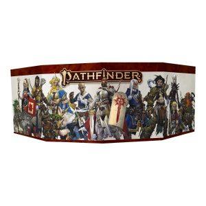 Pathfinder: Pantalla del DJ