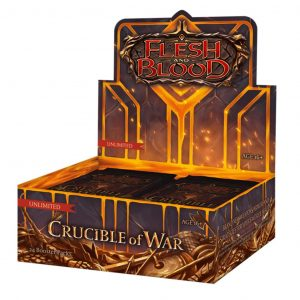 Crucible of War - 24 Booster pack